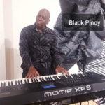 black pinoy-Joel Crafton